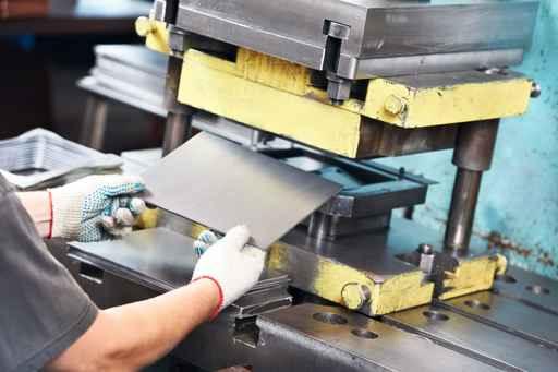 Low-Volume Manufacturing Tool